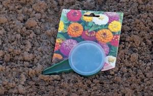 Semoir seed - Nortene - 5 positions - 6 cm