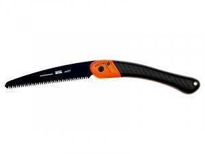 Scie arboricole repliable professionnelle - Bahco - 7 dents