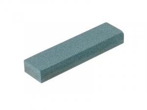 Pierre d'affûtage synthétique 2 grains - Bahco - 100 mm