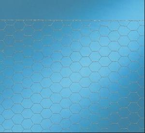 Grillage Multi-usage - Hexanet Galvanisé - H 1,00 m - Rouleau de 50 m