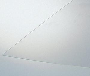Verre Styroglass - SEDPA - Translucide -  2,5 mm x 0,5 m x 1 m
