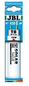 Tube Solar Natur T8 - JBL - 450 mm - 15  W