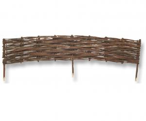 Bordure à planter - Wilborder - H 31 x 100 cm