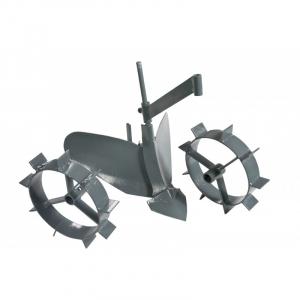 Kit butteur avec roues 2142/52 Staub - EMAK