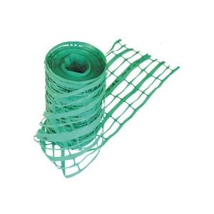 Grillage avertisseur réseau télécommunications - OD PLAST - Vert - 0.30 x 100 m