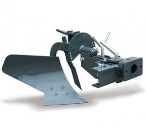 Charrue brabant 1/2 tour avec coutre - Motoculteur BCS Powersafe - 740