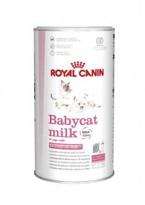 Lait maternisé pour chaton - Royal Canin - De la naissance au sevrage - 300 g