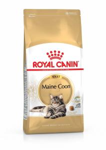 Croquettes pour chat - Royal Canin - Maine Coon Adulte - 4 kg