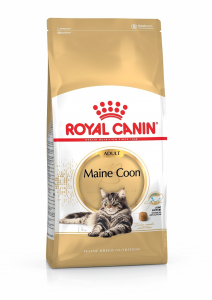 Croquettes pour chat - Royal Canin - Maine Coon Adulte - 400 g