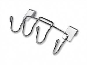 Support pour accessoires - Weber - Pour Barbecue Ø 47 et 57 cm