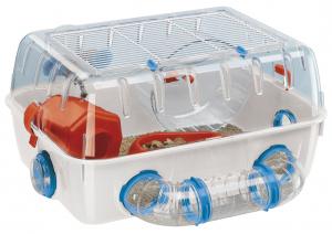 "Cage ""Combi 01"" pour hamsters - Ferplast"