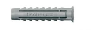 Chevilles nylon x6 à expansion SX 12x60 - Fischer