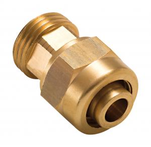 Raccord PER compression - Noyon & Thiebault - M15x21 Ø12