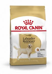 Aliment chien - Royal Canin - Labrador Adulte - 3 kg