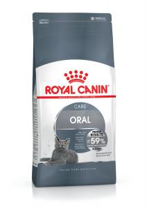 Croquettes pour chat - Royal Canin - Oral Care - 1,5 kg