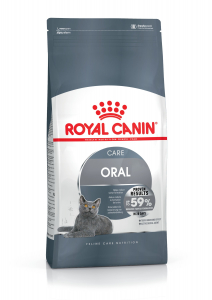 Croquettes pour chat - Royal Canin - Oral Care - 400 g
