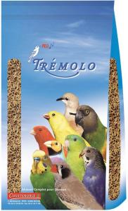 Mélange spécial perroquet d'élevage - Tremolo - 15 kg