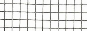 Grillage Petites Mailles - Fensanet Galvanisé - Maille 12,7 x 0,8 mm - Longueur5 m - H 50 cm