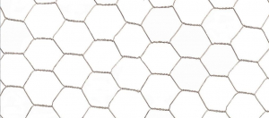 Grillage Petites Mailles - Galvanex Galvanisé - Maille 41 x 0,8 mm -  Longueur 10 m - H 50 cm