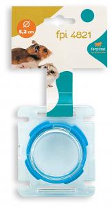 Connexion plastique FPI 4820 Ø 5.2 cm pour cage hamsters - Ferplast