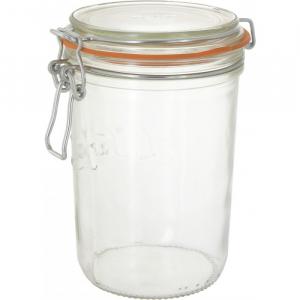 Terrine en verre Super - Le Parfait - 1 kg - x6