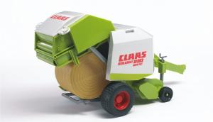 Presse de balles rondes - Claas Rollant 250 - 1/16