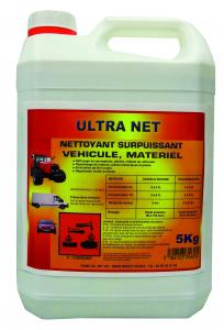 Ultranet - Bidon de 5 L