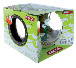 Kit boule soufflée - Ø 250 - 7 L