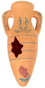 Décor Amphore Egypte - 20 cm