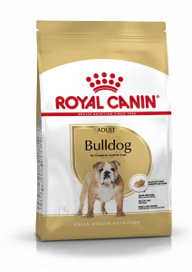 Aliment chien - Royal Canin - Bulldog Adulte - 3 kg