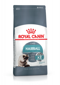 Croquettes pour chat - Royal Canin - Hairball Care - 400 g