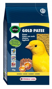 Gold Pâtée Canaris - Versele-Laga - 1 Kg