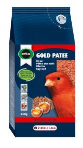 Gold Pâtée Canaris Rouge - Versele-Laga - 250 g