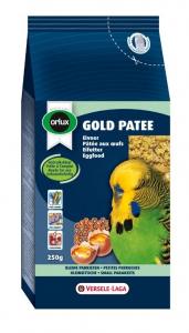 Gold Pâtée Petites Perruches - Versele-Laga - 250 g