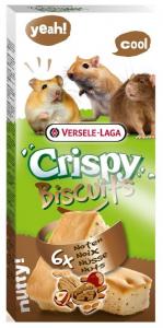 Crispy Biscuits noix pour petits mammifères - Versele-Laga - 70 g
