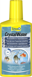Tetra Crystal Water - 250 ml