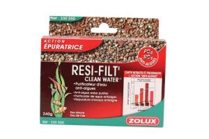 Purificateur d'eau Anti-algues - ResiFilt' Clean Water - Zolux - 0.5 L