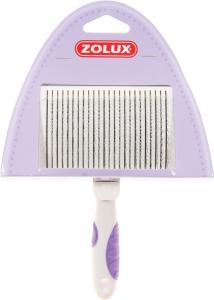 Brosse pour chat rétractable - Zolux - Medium