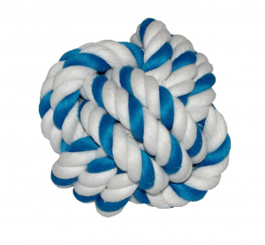 Balle en corde - Ø 11 cm