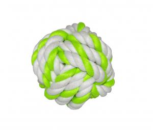 Balle en corde - Taille moyenne