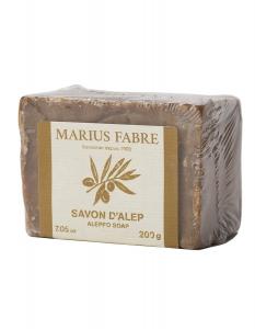 Savon d'Alep, olive et laurier - Marius Fabre - 200 g