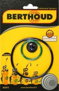Joint de pompe pour pulvérisateur F5-F7-F12 Floraly Optima version Bricolage - Berthoud