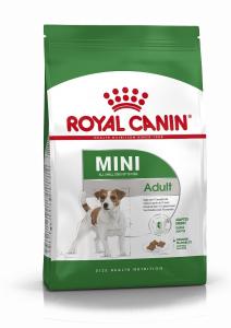 Croquettes pour chien - Royal Canin - Mini Adulte - 4 kg