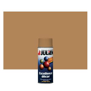 Aérosol peinture - Excellence Décor - Or - 0.4 L