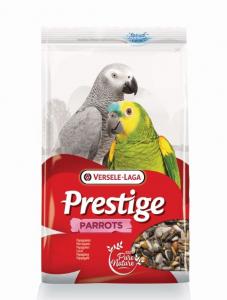 Mélange de graines & de céréales de qualité pour perroquets - Versele-Laga - 1 Kg