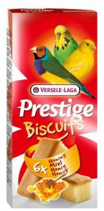 Biscuits pour oiseaux Prestige au miel - Versele-Laga - 70 g