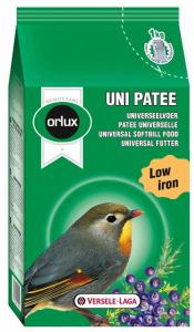 Uni Pâtée Aliment universel pour oiseaux - Versele-Laga - 1 Kg
