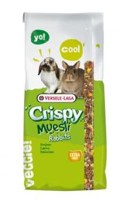 Mélange Muesli Crispy pour Lapins - Versele-Laga - 20 Kg
