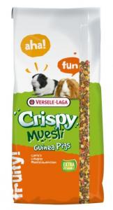 Mélange Muesli Crispy pour Cochons d'Inde - Versele-Laga - 20 Kg