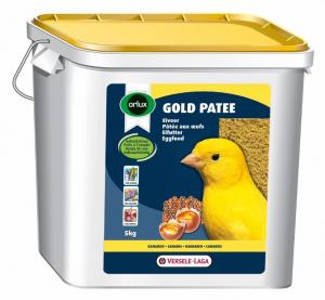 Gold Pâtée Canaris - Versele-Laga - 5 Kg